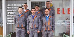 Abil Service Brașov